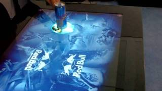 Microsoft's version 2.0 of Surface touchscreen tables