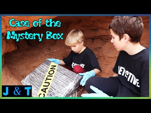 Case of the MiSSiNG mystery ANiMAL Spy Detective Case 2 - Jake and Ty