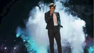 Anton Ewald - Begging (Melodifestivalen 2013) (1080p)