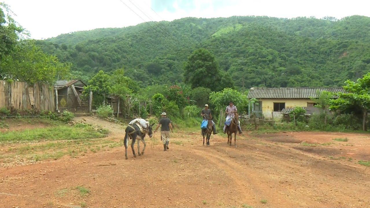 Programa de desarrollo de comunidades del Plan Turquino llega a su aniversario 33