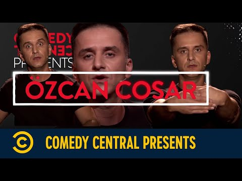 Comedy Central Special