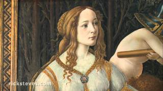 preview picture of video 'London, England: The National Gallery'
