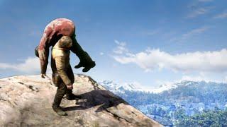 Red Dead Redemption 2 Epic ragdolls compilation vol.1 [Euphoria physics   Funny Moments]