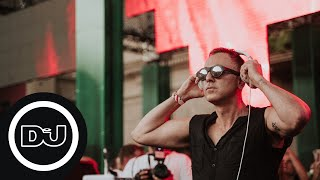 Dubfire - Live @ OffSonar Closing Party Barcelona 2019