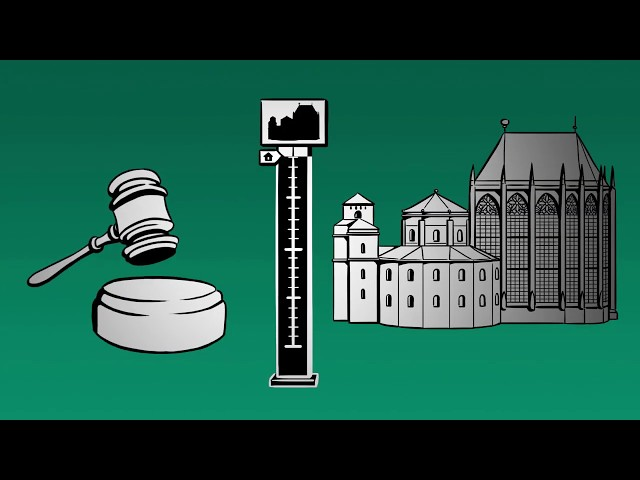 The Aachen Pilgrimage explained