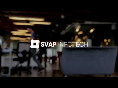 Videos from SVAP Infotech Pvt Ltd