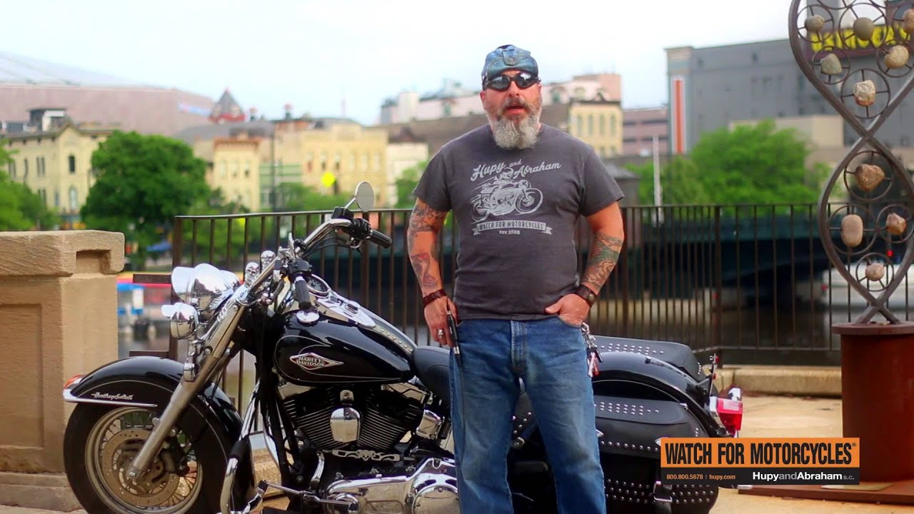 We Support Several Motorcycle Organizations