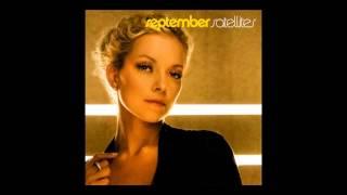 September - satellites (Dancing DJ's Remix)