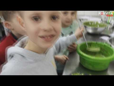 Malinowa Kuchnia Malucha marzec 2020