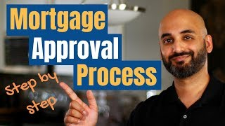 How does the mortgage approval process work? (and how to get approved fast!)