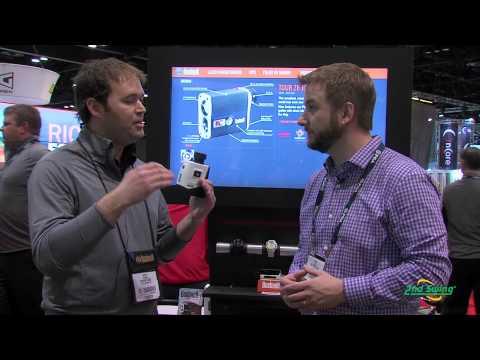 Bushnell Pro X7 JOLT Laser Golf Rangefinder Review