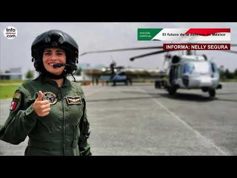 La Sedena de México apuesta por la Guardia Nacional pese a los retrasos en los proyectos