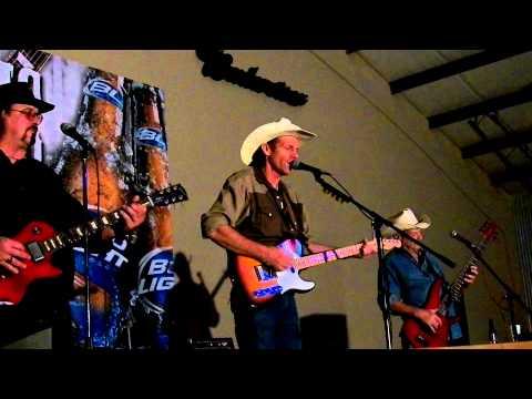 Doc Hogan's Bad Habit-Guitars & Cadillacs