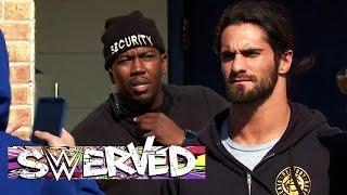 "WWE Network: WWE Swerved - ""Are You Crazy Fox?"" sneak peek"