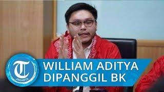 William Aditya Penuhi Panggilan Badan Kehormatan DPRD, Mengaku Akan terus Perjuangkan Transparansi