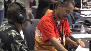 NASA African American History Month Profile - Maury Vander (Stennis Space Center)