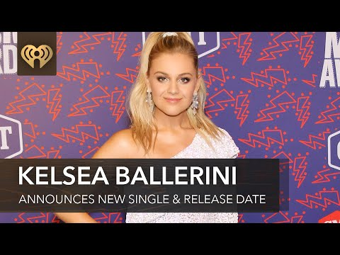 """Kelsea Ballerini Announces New Single, """"Homecoming Queen?""""   Fast Facts"""