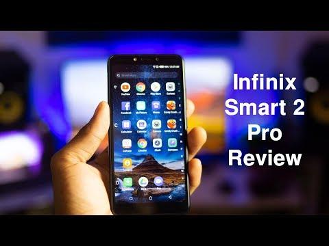 Infinix Smart 2 Pro Review
