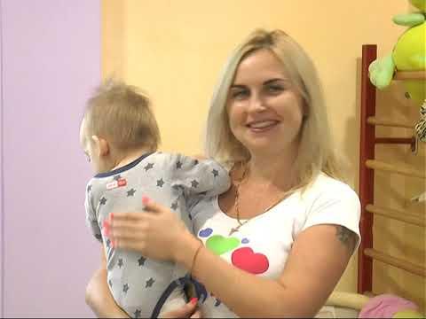 Харківські волонтери взяли під опіку обласний будинок дитини