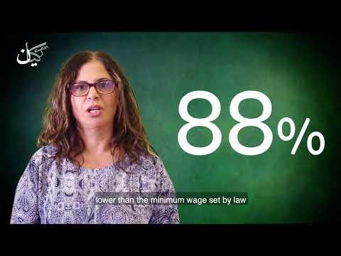 End Violence Against Palestinian Women in Israel