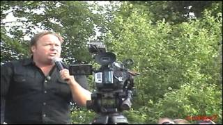 Alex Jones Bilderberg 2013 Key Note Speech - Part 4 of 4