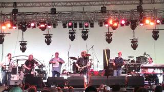 "Todd Snider & Great American Taxi - ""Mission  Accomplished"" Wakarusa 2010 SBD HD tripod"