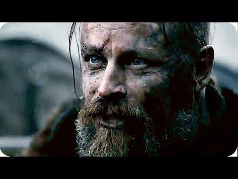 Vikings 5. Sezon Fragmanı