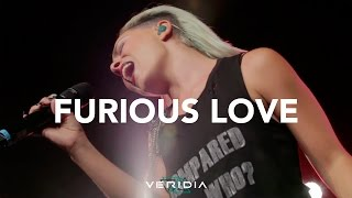 """VERIDIA // """"Furious Love"""" [official music video]"""