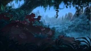 Strangers Like Me - Tarzan (Mandarin Chinese)