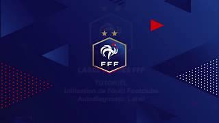 Labels Jeunes FFF Crédit Agricole : l'outil d'autodiagnostic FootClubs