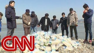 Activists think this could bring down Kim Jong Un - Video Youtube