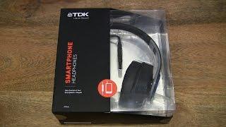 TDK ST560s Headphones