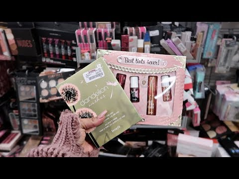 You WON'T Believe What I found at TJMAXX MAKEUP DEALS!
