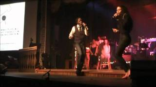 Baby, you've got what it takes - Ndumiso Manana and Megan Schilder.wmv