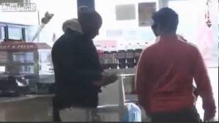 Homeless Man Wins Lottery For 1000 Dollars!!! MUST SEE !!!