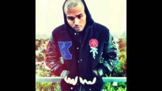 Chris Brown - Body On Mine