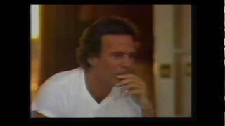1985 - Julio Iglesias en su casa de Nassau (Bahamas) - Entrevista de Jordi López Pedrol