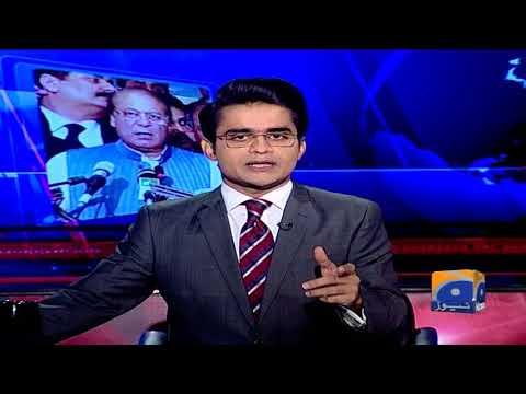 Aaj Shahzaib Khanzada Kay Sath - 25 August 2017