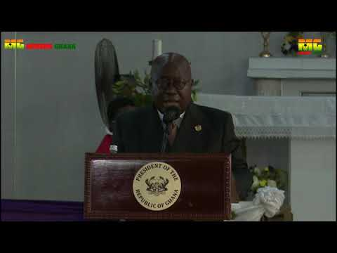 I won't legalise same sex marriage in Ghana – Akufo Addo breaks silence on LGBTQI