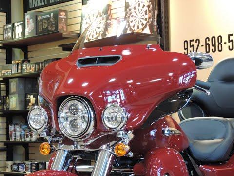 2021 Harley-Davidson® HD Trike FLHTCUTG Tri Glide® Ultra