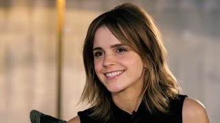 Emma Watson Reveals Why She Doesn