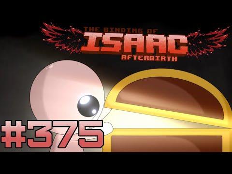 The Binding of Isaac: AFTERBIRTH #375 — Эники-беники
