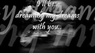 The Cranberries   Dreaming My Dreams Lyrics