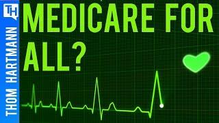 Can Republicans Stop Healthcare?
