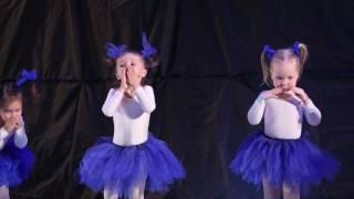 Mimimishki by Ирина Ковалева All Stars Birthday Party 2017