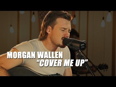 Morgan Wallen Covers Jason Isbell's 'Cover Me Up' and... WOW!
