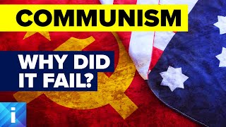 Why Did The Communist Regimes Fail In Eastern Europe?