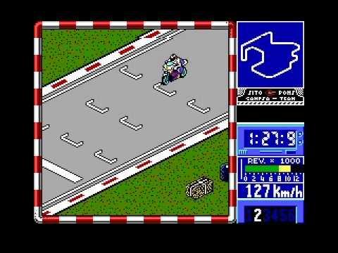Grand Prix 500 2 PC