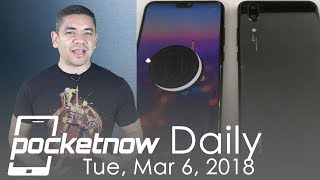 Huawei P20 names and pricing, HTC U12 specs & more - Pocketnow Daily