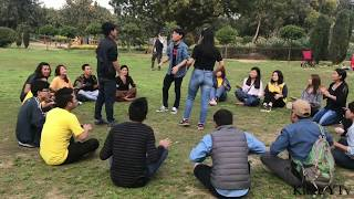 Fun Game || Zeme Church Delhi, Spring Picnic 2019